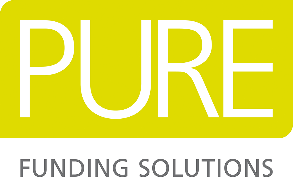 Pure Funding Solutions Logo